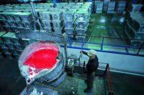 Богословский алюминиевый завод ввел вэксплуатацию новое оборудование