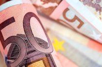 ВолноТрейдинг. Начало коррекции по евро (28.04.2017)