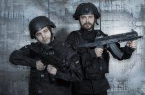Бизнес джедаев: Laserwar зарабатывает миллионы на торговле лазерным оружием