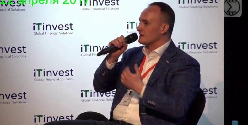 Максим Орловский — Кризис встречаю в долларах (22.04.2017)