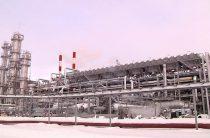 ВХанты-МансийскомАО завершилась модернизация Локосовского ГПЗ