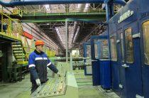 НаКировском заводе пообработке цветных металлов запустили новую линию