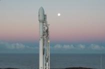 SpaceX совершила первый запуск Falcon 9 после взрыва ракеты в сентябре 2016 года
