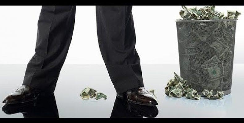 """Individual Investors Say, """"Cash is Trash""""… Again"""