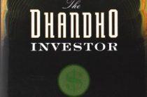 Мониш Пабрай «Dhandhoe Investor». О книге