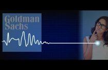 «Goldman Sachs» предупреждает: поведение фондового рынка «причиняет беспокойство».