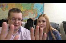 Верников vs В.П.Гусев — Покупать доллар по 59 и 57,50 (17.07.2017)