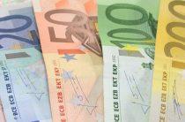 ВолноТрейдинг. Возможная коррекция по евро (04.05.2017)