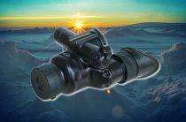 «Швабе» создал ускоренную систему производства псевдобинокулярного прибора ночного видения