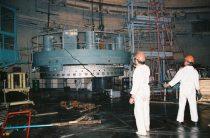 ВВолгодонске усовершенствовали гайковерт для атомных реакторов