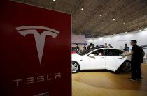 Владелец Tesla подал в суд на компанию из-за «внезапного ускорения» Model X
