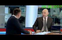Степан Демура — Рубль:100 к концу года с большой вероятностью (06.06.2017)