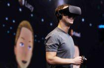 Цукерберг рассказал о выплате $3 млрд за Oculus вместо ранее объявленных $2 млрд