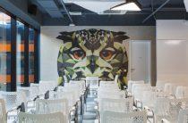 Штаб-квартира: Новый московский офис «Сбербанка»