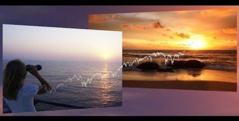 U.S. Stock Market: Sunrise … Sunset