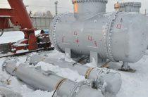 Назавод «Омский каучук» поступила первая партия нового отечественного технологического оборудования