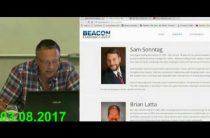 Степан Демура — Как изучить волновую теорию Эллиотта (03.08.2017)