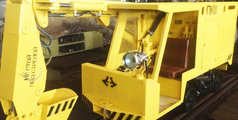 Предприятие Уранового холдинга «АРМЗ» продолжает программу модернизации горной техники