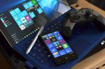 В сети появились скриншоты обновления интерфейса Windows 10