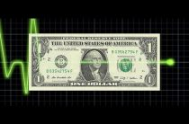 U.S. Dollar: «Clearly on Life-Support»