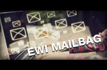 You Asked. We Answered. (April Video «Mailbag» Episode.)