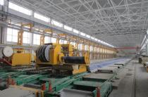 ВЧувашии запущено новое производство ОАО«ЖБК-1»