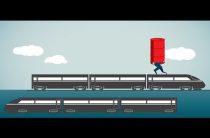 Цены на нефть: прыжок не на тот «грузовой поезд»