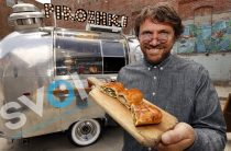 Как продавать пирожки в Лос-Анджелесе: история одной кухни на колёсах