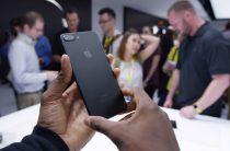 Apple снизила цены на устройства в России на 5-10%