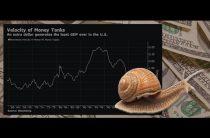 Скорость обращения денег: о чём говорят последние цифры?