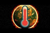 Лихорадка глобального потепления.