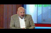 Евгений Коган — Обвала рубля и недвижимости не будет (11.07.2017)
