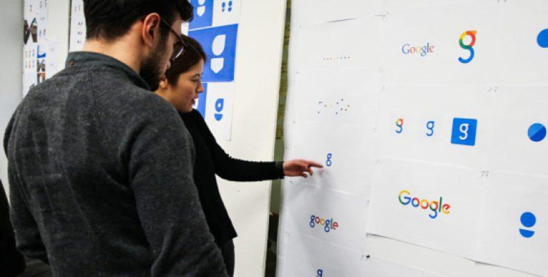 15 концептов редизайна поиска Google, сервисов Gmail и Keep от дизайнеров со всего мира
