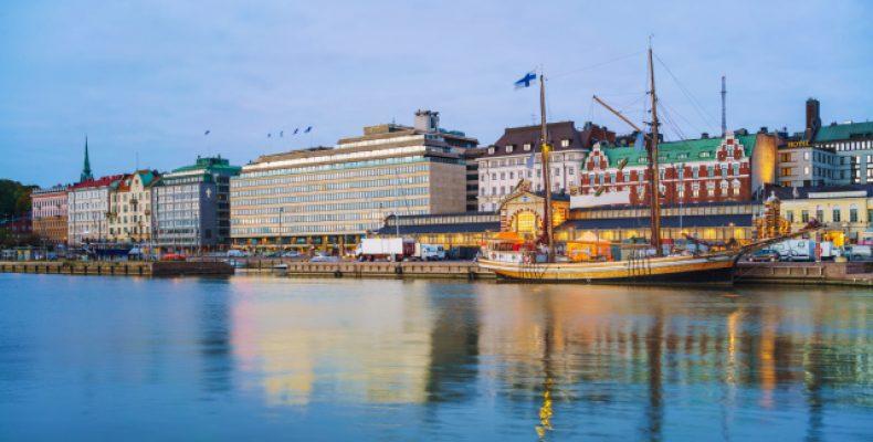 Исследование: наиболее комфортные города в мире для запуска стартапа