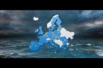 Кредитные спреды в Европе, посылают тревожный сигнал.