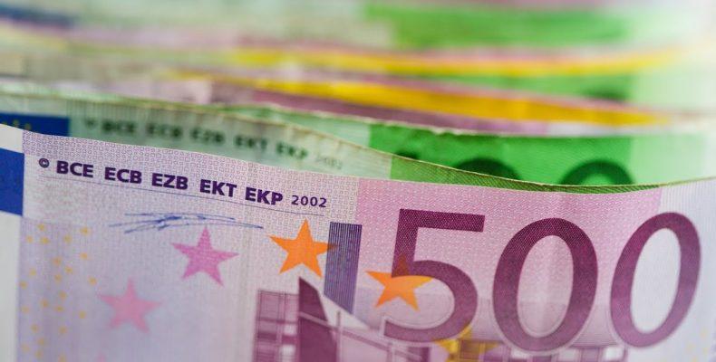 ВолноТрейдинг. Диагональник по евро (12.09.2017)