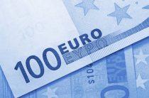 ВолноТрейдинг. Окончание импульса по евро (04.04.2017)
