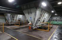 Две газопылеулавливающие установки реконструированы наагломерационной фабрикеАО «Евраз ЗСМК»