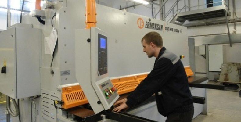 НИИИС имени А. Н. Лодыгина провело модернизацию энергомеханического участка металлообработки