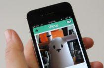 Vine отключил загрузку новых роликов и переименовал приложение в Vine Camera