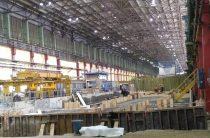 Корпорация ВСМПО-АВИСМА реализует масштабную инвестиционную программу