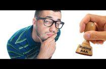 Почему следует быть осторожными в отношении кредитных рейтингов?