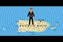 Пуэрто-Рико: «Вы нигде больше не увидите такой дефляции»