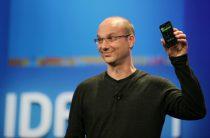 Bloomberg: Создатель Android Энди Рубин будет выпускать смартфоны под брендом Essential