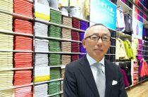 От небольшой японской компании до одного из лидеров рынка повседневной одежды — история создателя Uniqlo Тадаси Янаи
