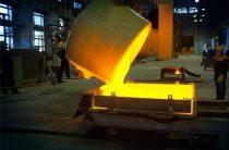 Лыткаринский завод оптического стекла вМосковской области запустил новую стекловаренную печь
