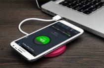 Incharp — беспроводные зарядные устройства для установки в общественных заведениях