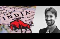 Развивающиеся рынки: как найти свой путь (Разбираем: индийский Sensex)