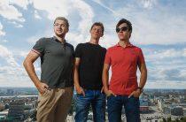 Русский индастриал: Как Gelio Vostok зарабатывает на съёмке заводов и городов