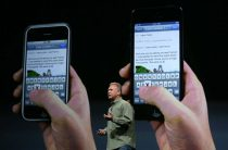 «Мы знали, что работаем над чем-то важным для Apple» — Вице-президент Apple по маркетингу о том, что предшествовало запуску iPhone